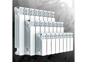 Преимущества радиаторов отопления Rifar