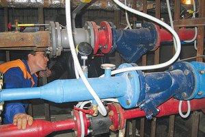 Теплосчетчики на отопление в многоквартирном доме цена