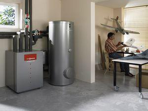цена на тепловой насос для отопления дома