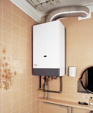 Газовая колонка - удобное и традиционное решение, применяющееся для автономного нагрева воды.