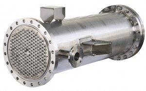 Теплообменник описание работы Кожухотрубный конденсатор Alfa Laval McDEW 175 T Электросталь