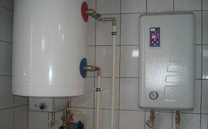Отопление для частного дома: выбираем электрический котел
