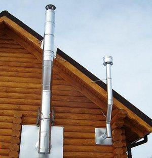 обязательно ли проверка дымоходов в частном доме