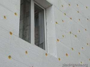 Саранск утепление стен панельных домов цена