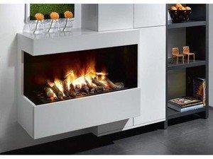 Посмотреть эффект пламени электрокамина камин дровяной какой лучше