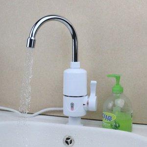 проточный электрический нагреватель воды