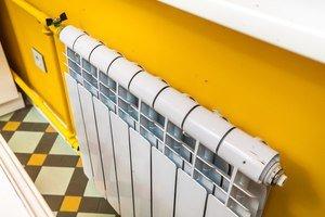 Радиатор биметаллический технические характеристики