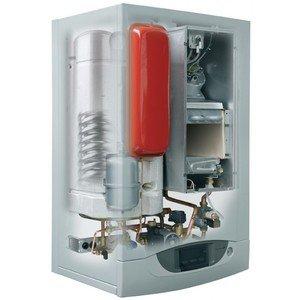 Устройство газового водонагревателя без дымохода