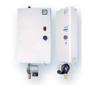 Электрокотлы для отопления