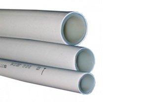 Где применяют пластиковые трубы