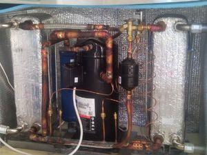 Чиллер для охлаждения воды своими руками фото 140