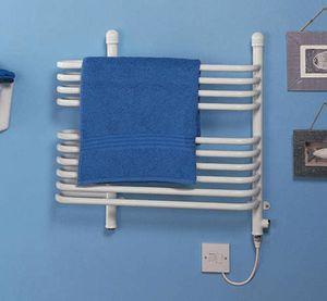 электрический полотенцесушитель с терморегулятором