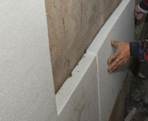 Утепление стен пеноплексом технология своими руками фото 308