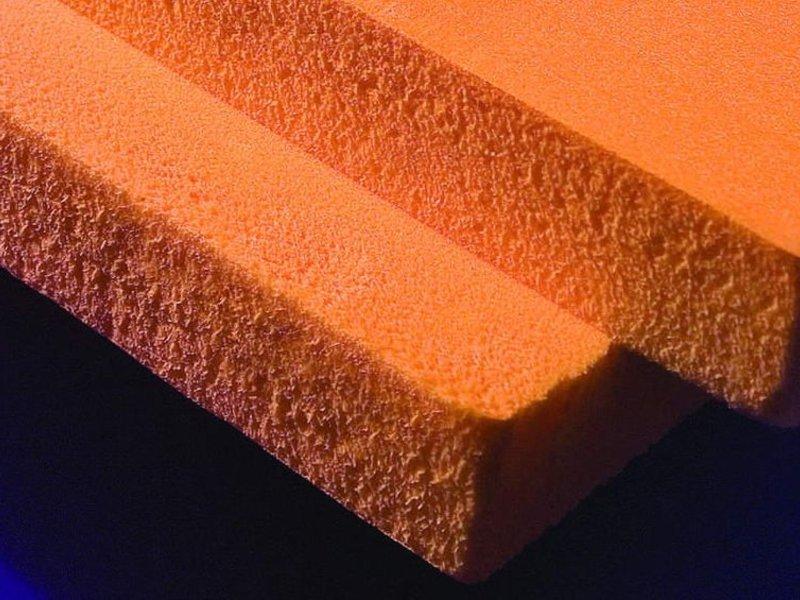 Водопровода теплоизоляция внутреннего