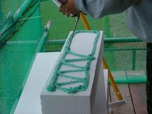 Полиуретановый клей для пенопласта в наливной пол юнис горизонт-2 25 кг
