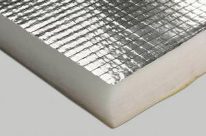 фото фольгированный изолон