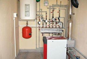 Монтаж систем отопления своими руками фото 917