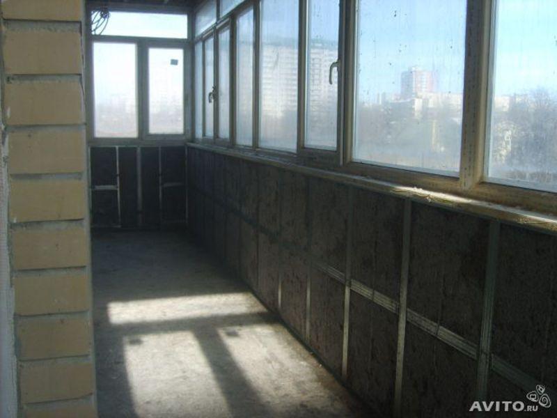 Пошаговая инструкция по утеплению балкона