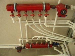 Система однотрубного отопления: особенности устройства