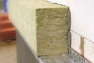Расход материалов для штукатурки фасадов