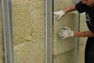 Теплоизоляция стен изнутри квартиры абсолютно