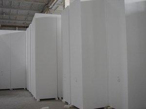 Утепление внутренних стен квартиры пенопластом