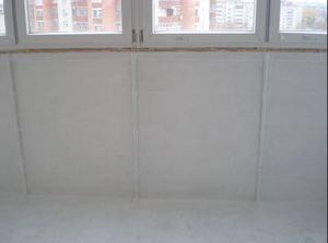Как выполнить теплоизоляцию стен внутри
