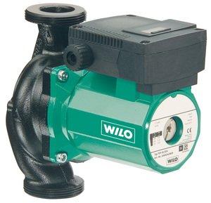 Циркулярный насос - это важный элемент для создания системы отопления в частном доме.