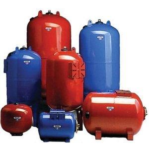 Расширители для систем отопления - важные конструктивные элементы.