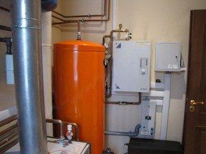 Электрическое отопление частного дома стоимость в месяц