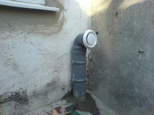 Правила установки вентиляции в погребе