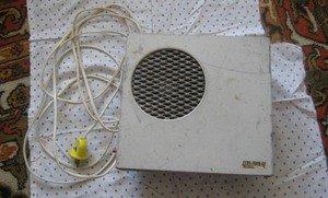 Обогреватель Ветерок в доме поможет решить проблему обогрева в случае недостаточной работы центрального отопления.