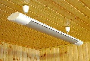 цены на инфракрасные потолочные обогреватели с терморегулятором