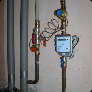 Как в казани поставить счетчик на электроэнергию индивидуальный для квартиры