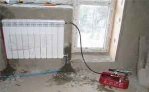Давление в системах отопления может быть высоким, и качественная опрессовка гарантирует безопасность жилья и жителей.