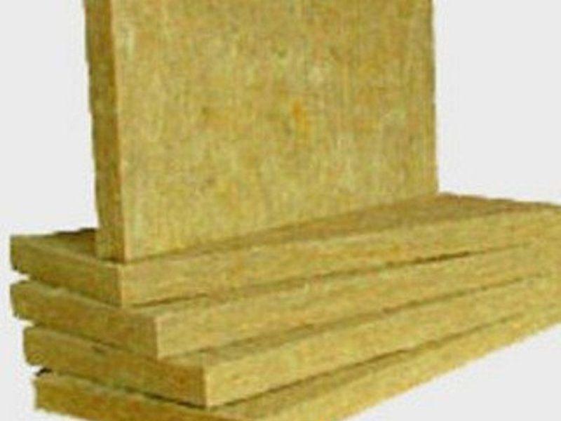 Удельный вес минеральной ваты