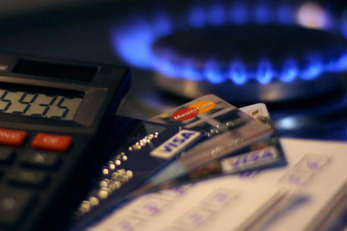 Стоимость газификации