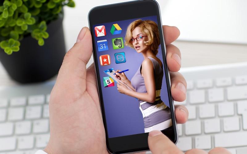 7 мобильных приложений для домохозяйки, которые способны облегчить жизнь