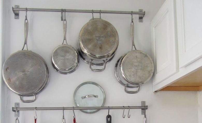 Какие кастрюли и сковородки могут быть опасны для здоровья