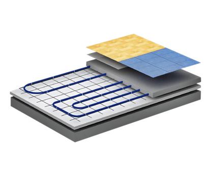 Общие принципы и особенности технологии подключения к водяному отоплению